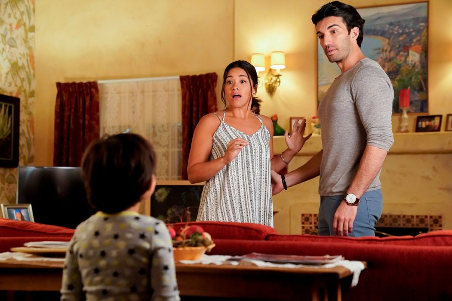 Watch Jane the Virgin's Most Shocking Moments of All Time