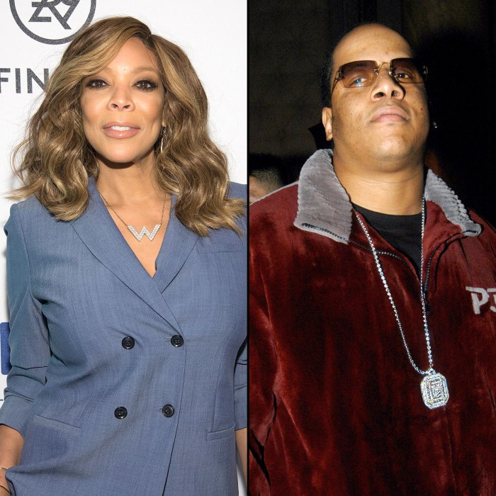 Wendy Williams' Husband Kevin Hunter and Alleged Mistress Welcome Baby