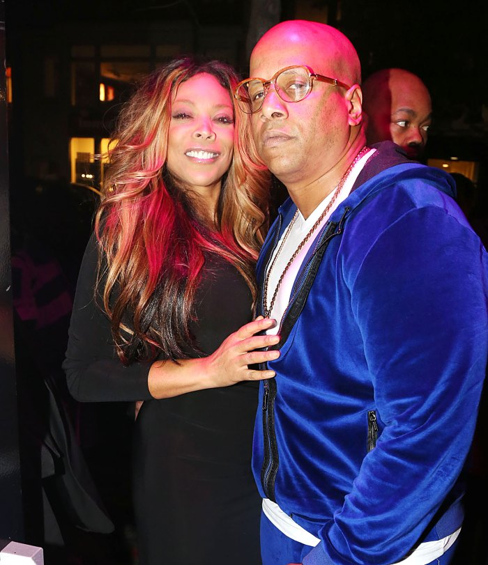 Wendy Williams Once Said She Would Leave Kevin Hunter If He Got Someone Pregnant