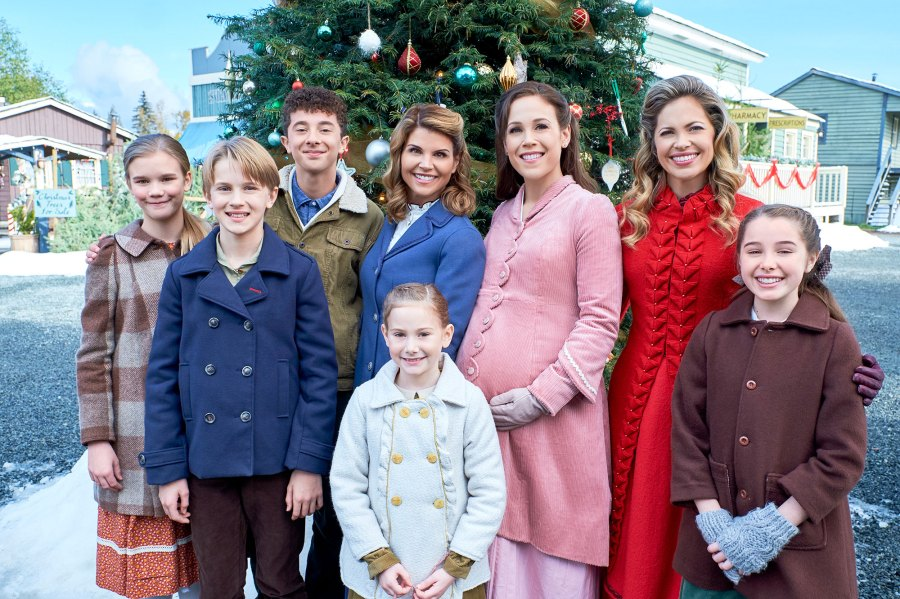 'When Calls the Heart' Assures Fans the Show Is Not Getting Canceled After Firing Lori Loughlin