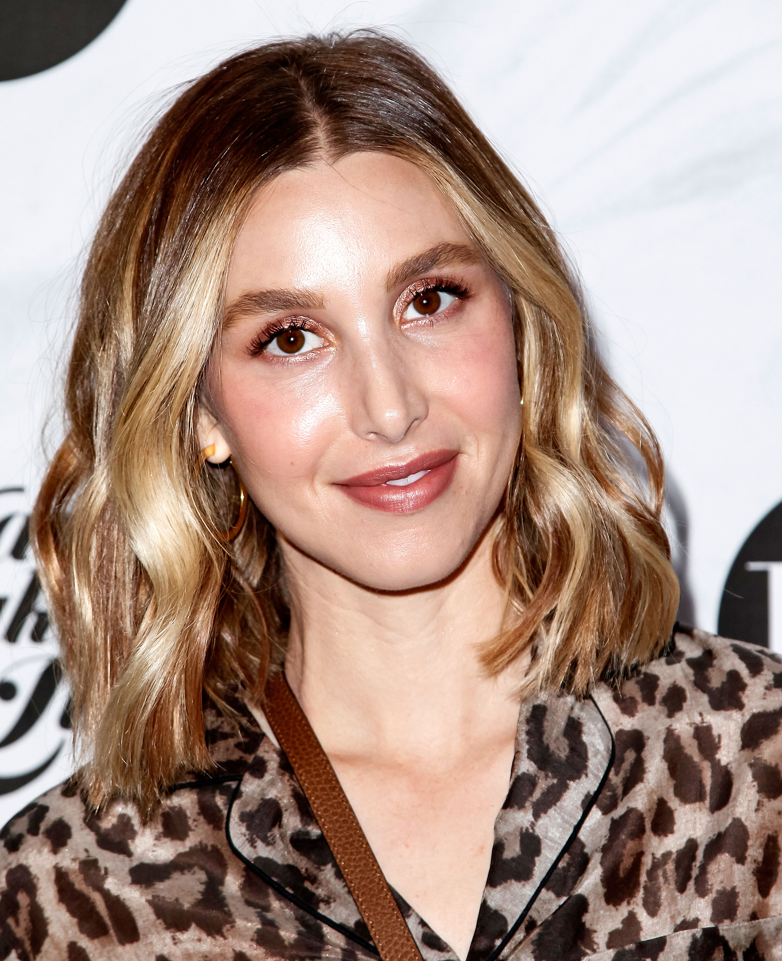 Whitney-Port-the-hills-gallery - Whitney's spinoff, which chronicled her time in New York City working for fashion designer Diane von Furstenberg , ran for two seasons. She debuted her own clothing line, Whitney Eve, in 2008.