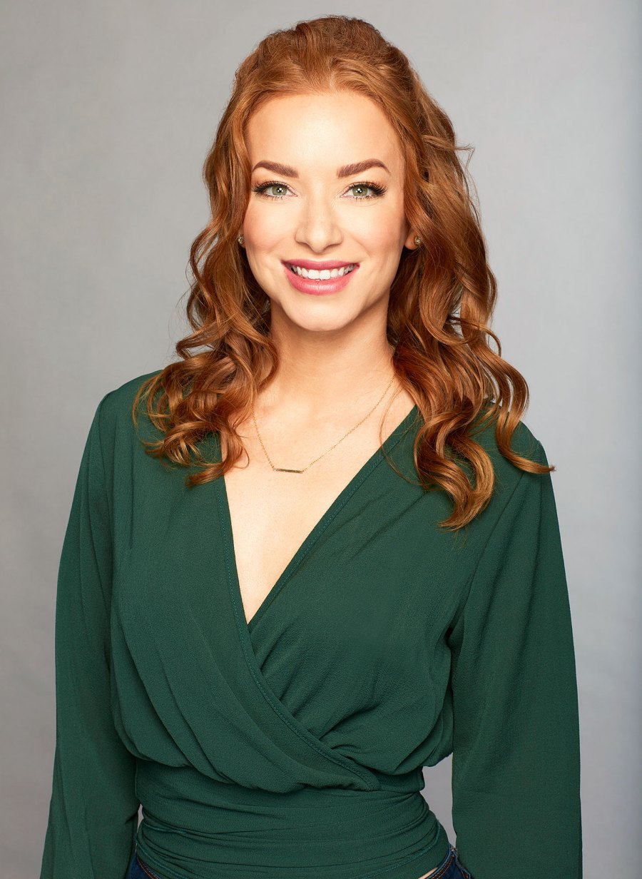 Why Elyse Behlbom Missed The Bachelor The Women Tell All