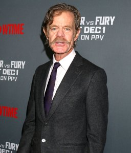 William H. Macy Opened Up About 'Stressful' College Application Process Months Prior to Wife Felicity Huffman's Admissions Scandal