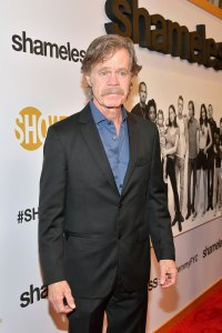 William H. Macy Is 'Heartbroken,' Been in Tears Over College Scam Scandal