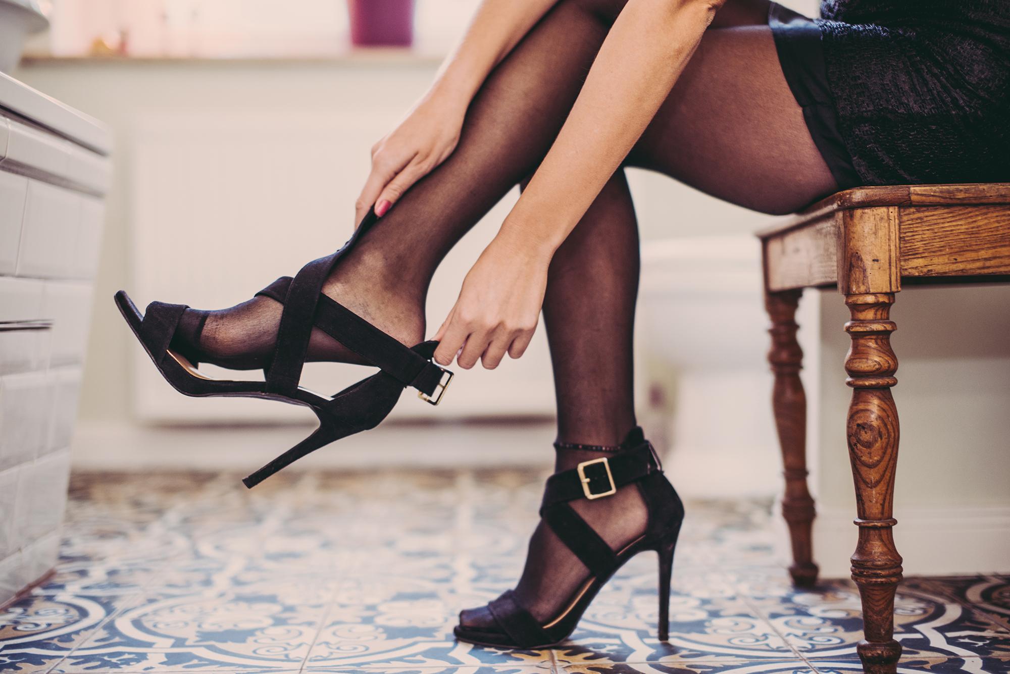 89eadf81eee88 5 Comfortable Heels According to Reviewers Who Hate Wearing Heels