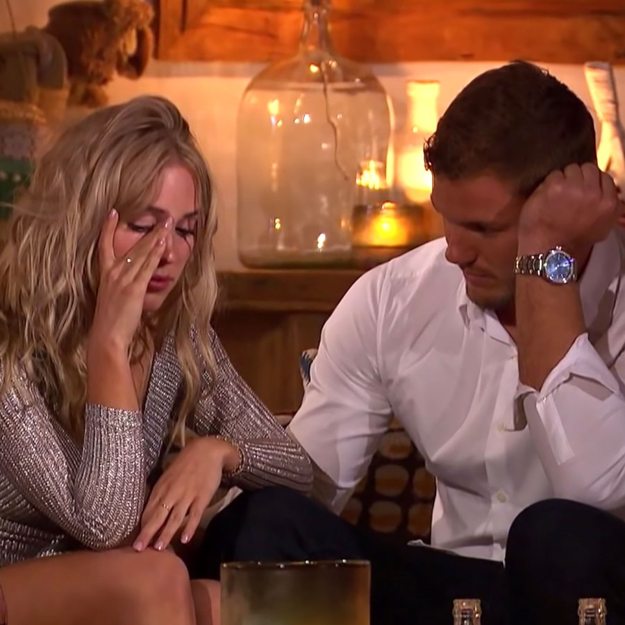Bachelor Nation Reacts to Colton's Shocking Split From Cassie