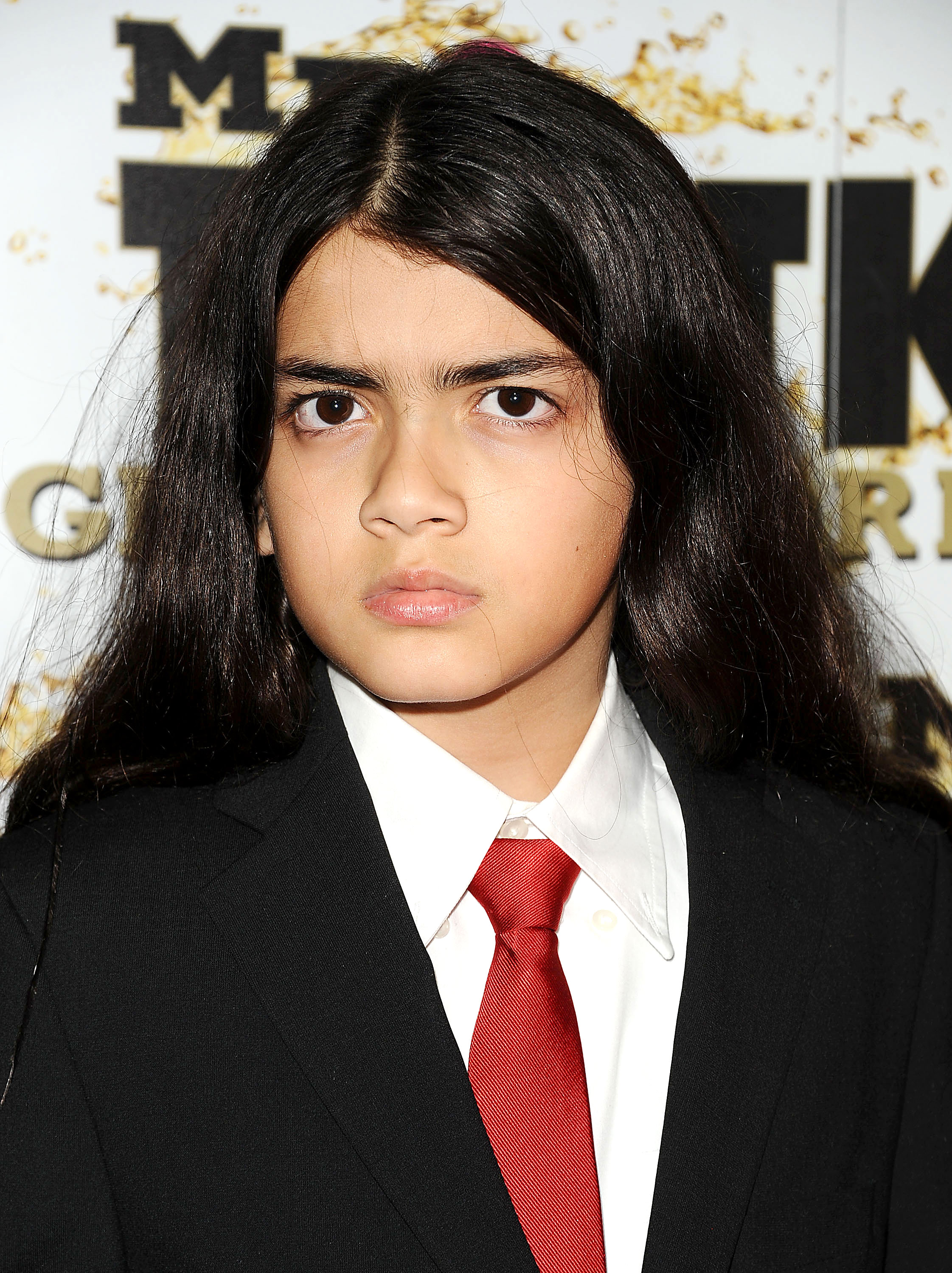 """Michael Jackson's Kids: Where Are They Now? - Prince has since traded in the nickname of """"Blanket"""" for a pet name of """"Bigi"""" and is attending the same high school his big brother graduated from — Buckley High in the Sherman Oaks neighborhood of L.A. Though he keeps a low profile — a source told Us in 2015 that he was """"really quiet"""" — Newsweek reports that the teenager has taken up martial arts and enjoys playing video games."""