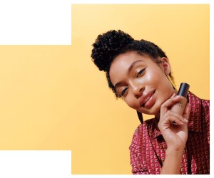 Teams Up with Bobbi Brown for Women's Day Campaign