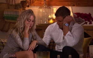 That Fence Jump! Colton Underwood Reveals Why He Didn't Quit 'The Bachelor' After Cassie Randolph Breakup