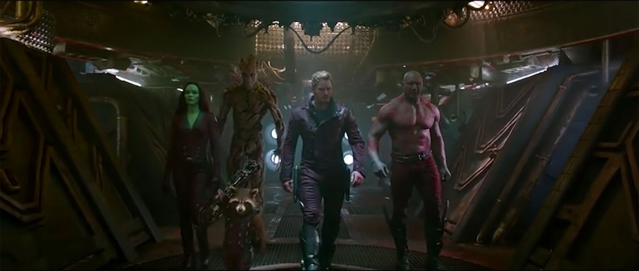 James Gunn Rehired as Guardians of a Galaxy 3 Director After Scandal