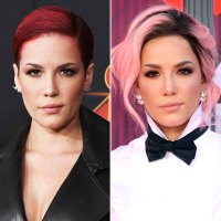 Halsey and More Are Sporting Dramatic New 'Dos