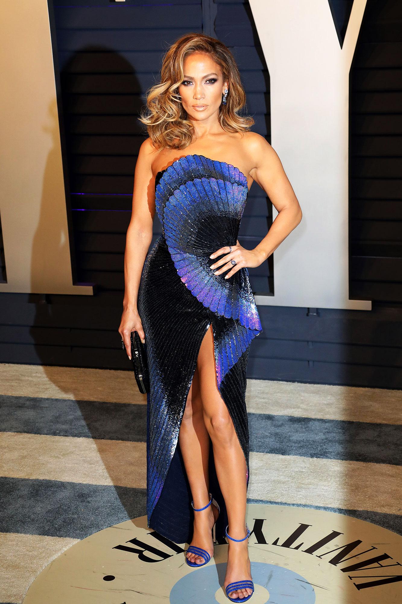 Jennifer Lopez's Makeup Artist Scott Barnes Uses Sunscreen for Glow
