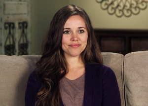 Jessa Duggar Gives Sneak Peek at Her Baby Bump Two Months After Pregnancy Announcement