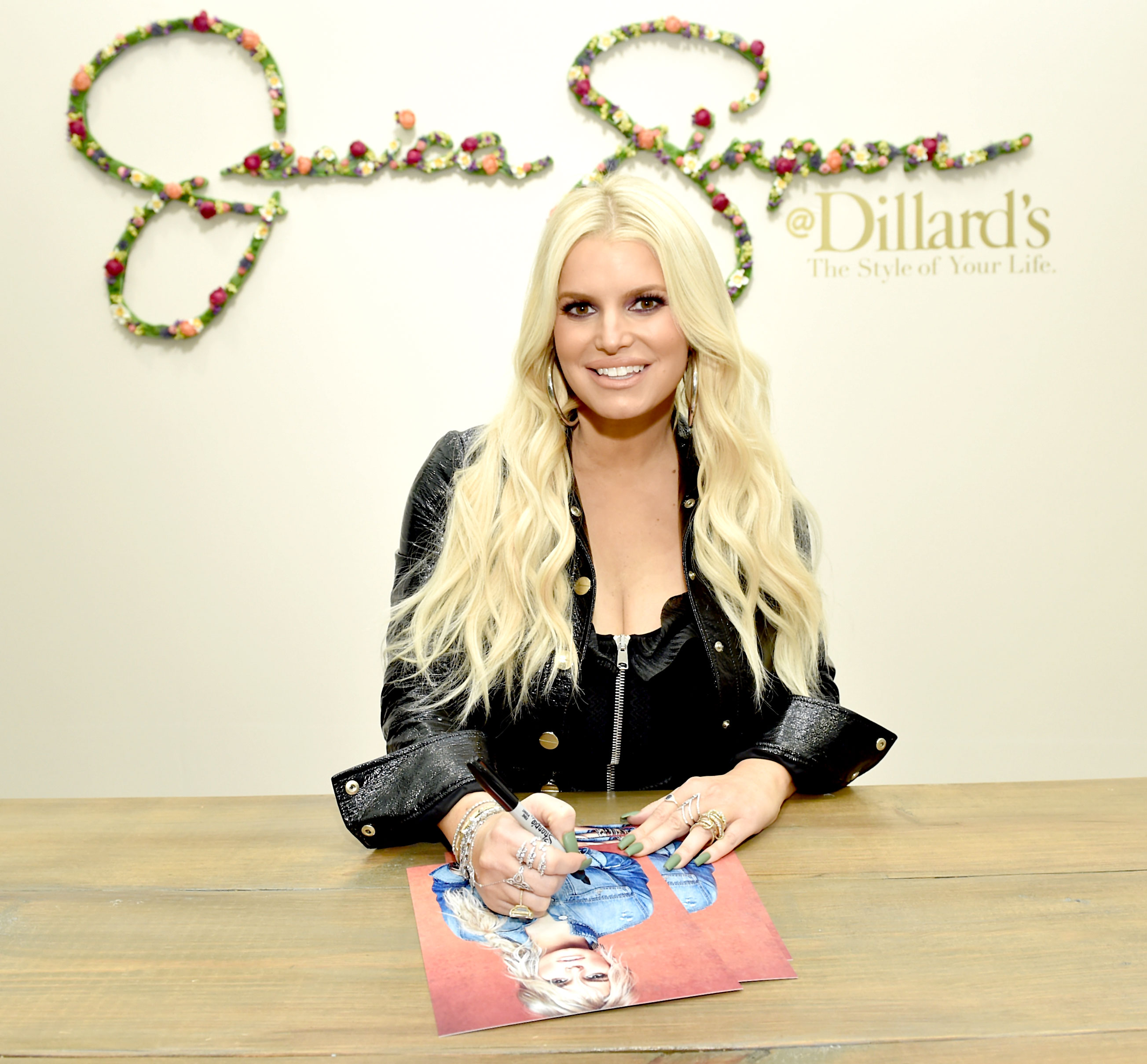 """jessica simpson celebrity ceos gallery - """"My business is the heart of who I am,"""" Simpson told Fortune about her retail company, Jessica Simpson Collection, which generates an estimated $1 billion a year. """"I want to make every woman feel confident in what they're wearing… I have been every size on the planet and I understand women."""""""