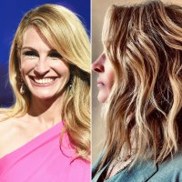 Julia Roberts, Halsey and More Are Sporting Dramatic New 'Dos