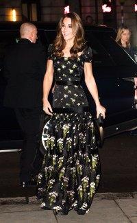 Catherine, Duchess of Cambridge style