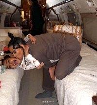 Kim Kardashian North West's Fabulous Life