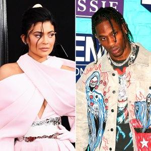 Kylie Jenner Caught Travis Scott 'Talking to Girls on Instagram DM'