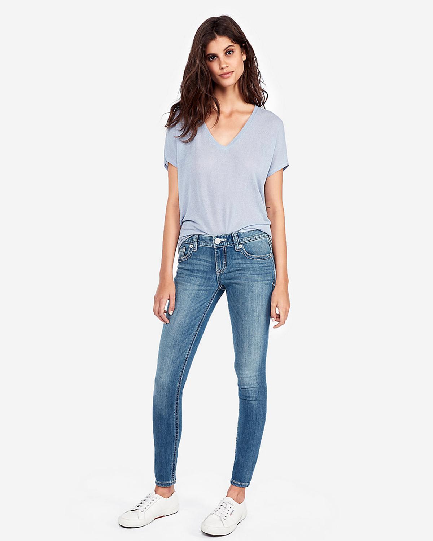 lowrise-jeans