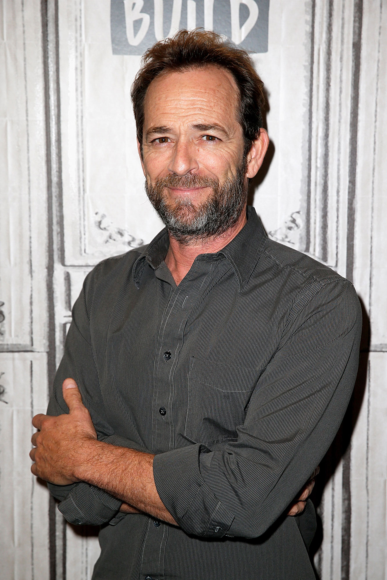 "luke perry Celebrity Health Scares - Paramedics responded to the Riverdale star's home in the Sherman Oaks neighborhood of L.A. after he suffered a massive stroke shortly before 9:40 a.m. on February 27, 2019. The Beverly Hills, 90210 alum's rep told Us that Perry is ""under observation at the hospital."""