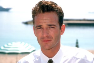 Luke Perry, 'Beverly Hills, 90210' Showrunner Recount Late Actor's Audition in 'Luke Perry: In His Own Words' Sneak Peek