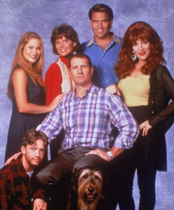 Katey Sagal Says the 'Married With Children' Cast 'Always Talk About' Doing a Spinoff: 'All of Us Do!'
