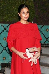 Meghan Markle Royal Tour hair article post