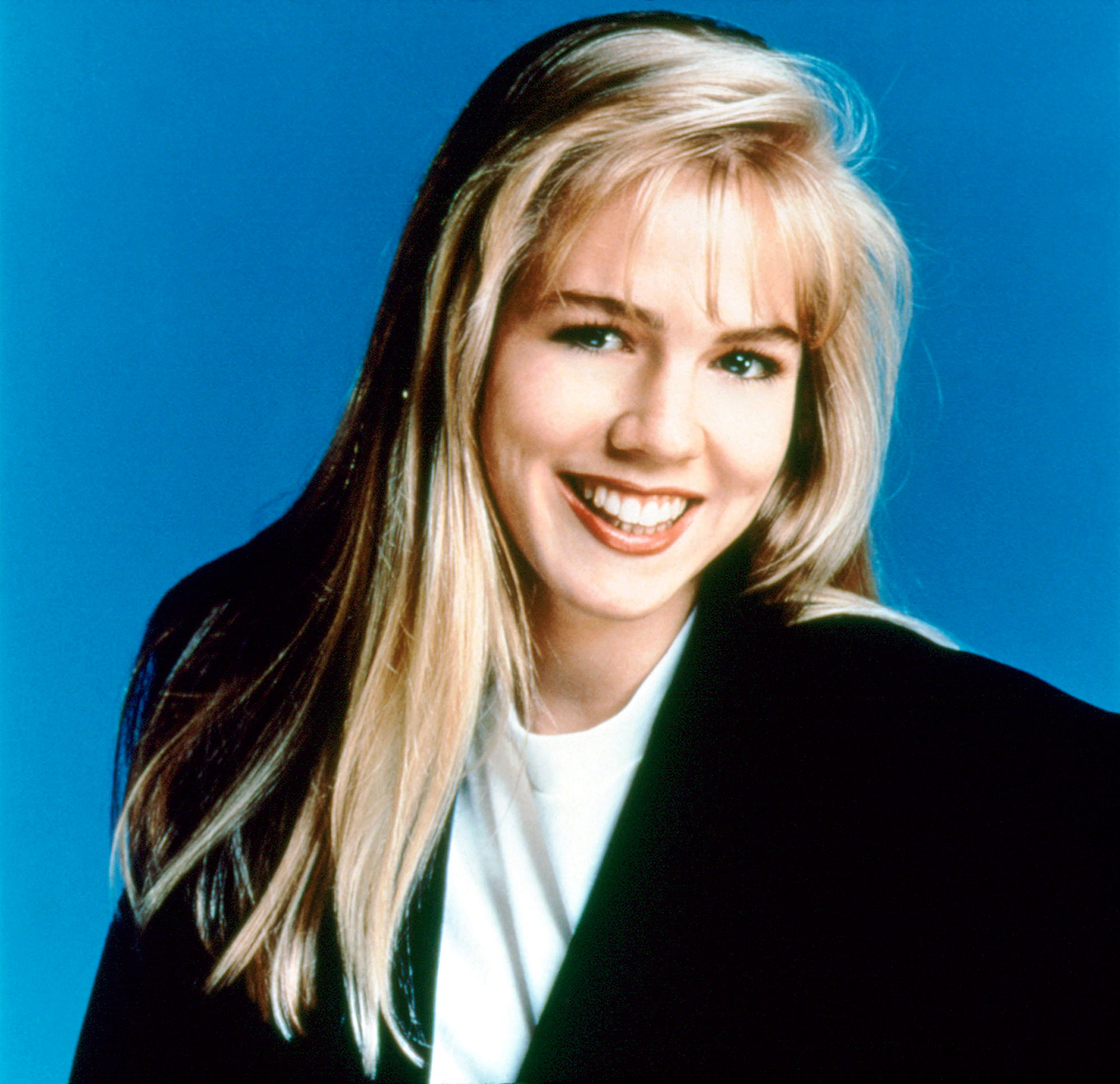 Gallery Overhaul 90210 Then and Now - BEVERLY HILLS 90210, Jennie Garth, (Season 1, 1990), 1990-2000.