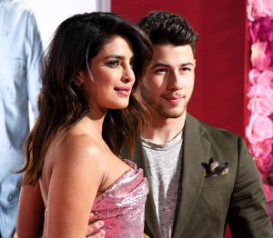 Priyanka Chopra Says Marrying Nick Jonas 'Made Her Think' About the 'Next Chapter' in Her Life