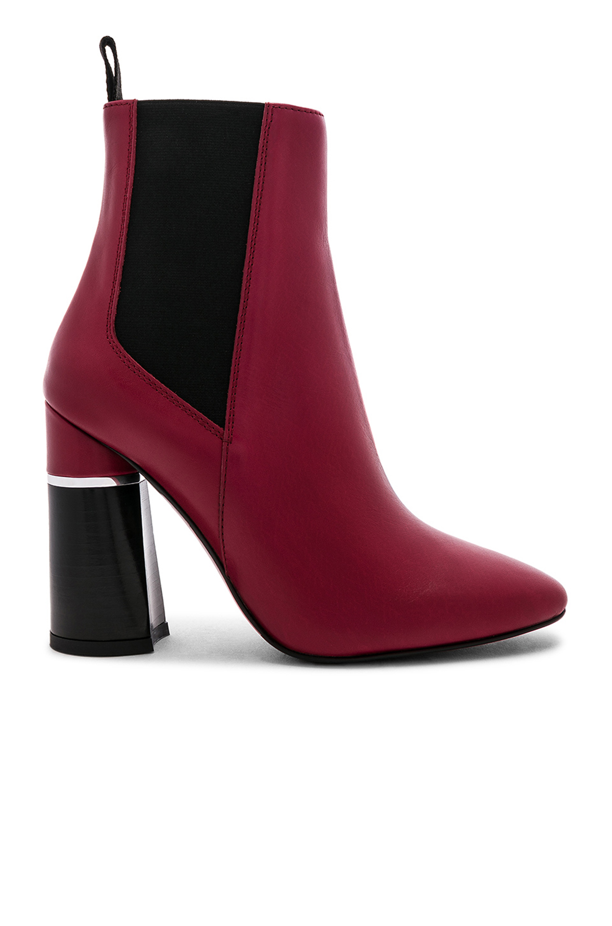 red-boot