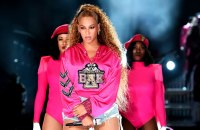 5 Spring Beauty Tips From Beyonce¹s Makeup Artist Sir John