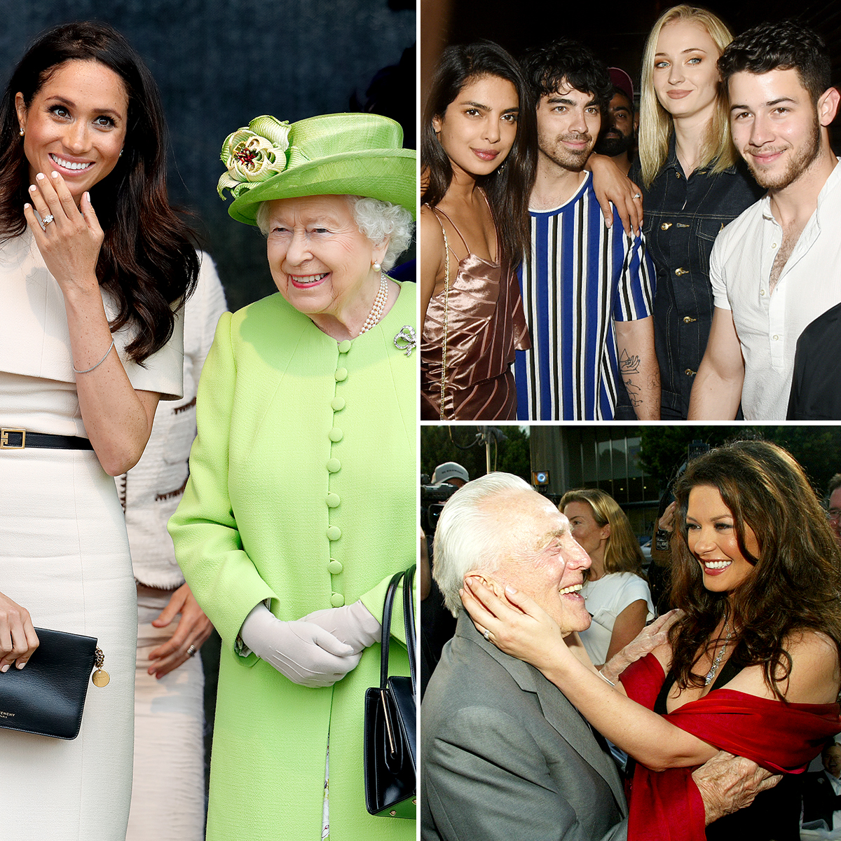 stars-who-love-their-inlaws - Showing the love!
