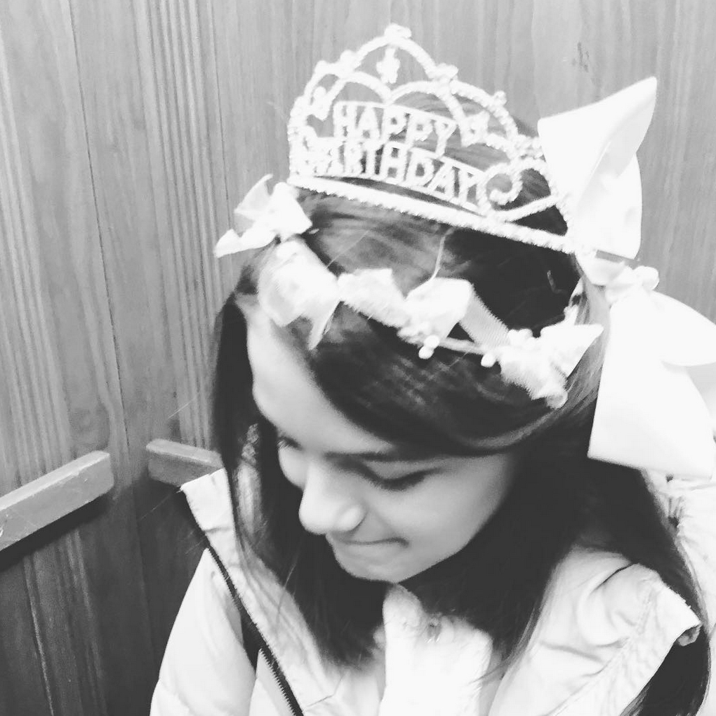 suri-cruise-Birthday-Girl - In April 2018, Suri celebrated her 12th birthday in style.