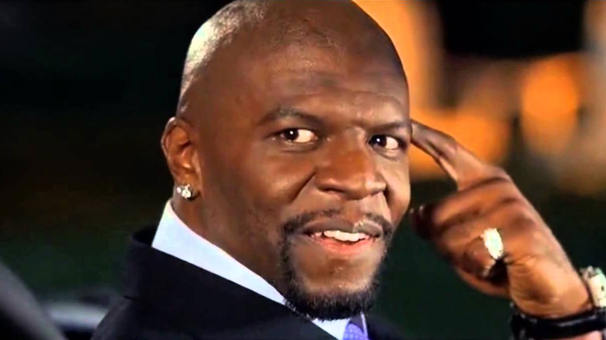 Terry Crews Is Still Holding Out Hope for 'White Chicks 2': 'That Movie's Going to Happen' - Terry Crews in 'White Chicks'