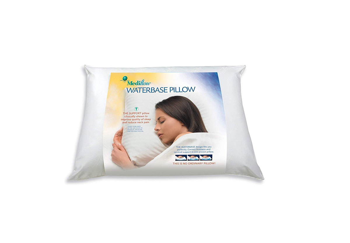 water-pillow