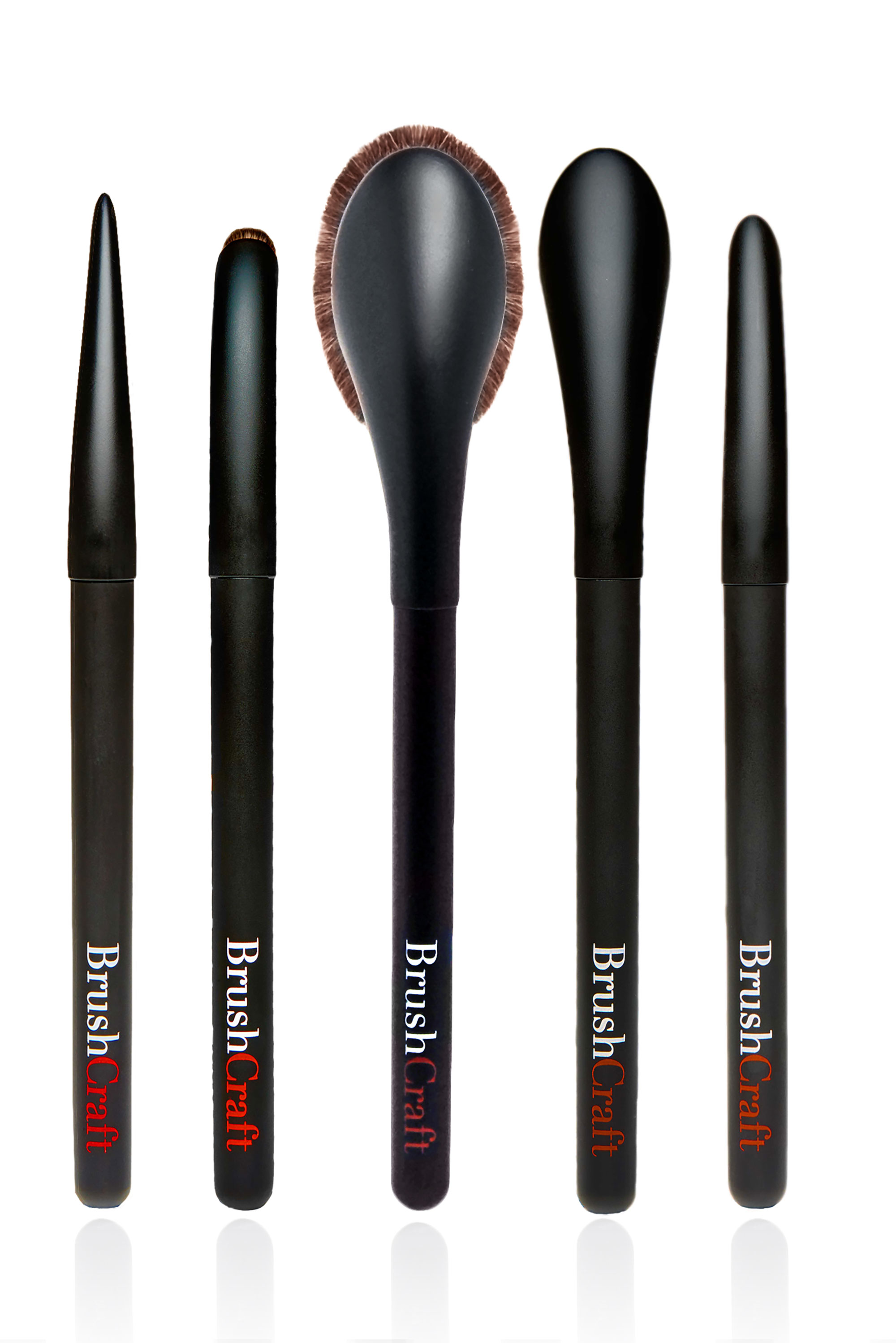 Women's History Month Gallery - In case you need an excuse to (finally!) swap out your old makeup brushes, the high-tech tools line is donating 100 percent of the profits from its BrushCraft collection (which is currently on sale for 50 percent off!) to Step Up and other organizations dedicated to helping women and girls thrive. from $9.25, artisbrush.com