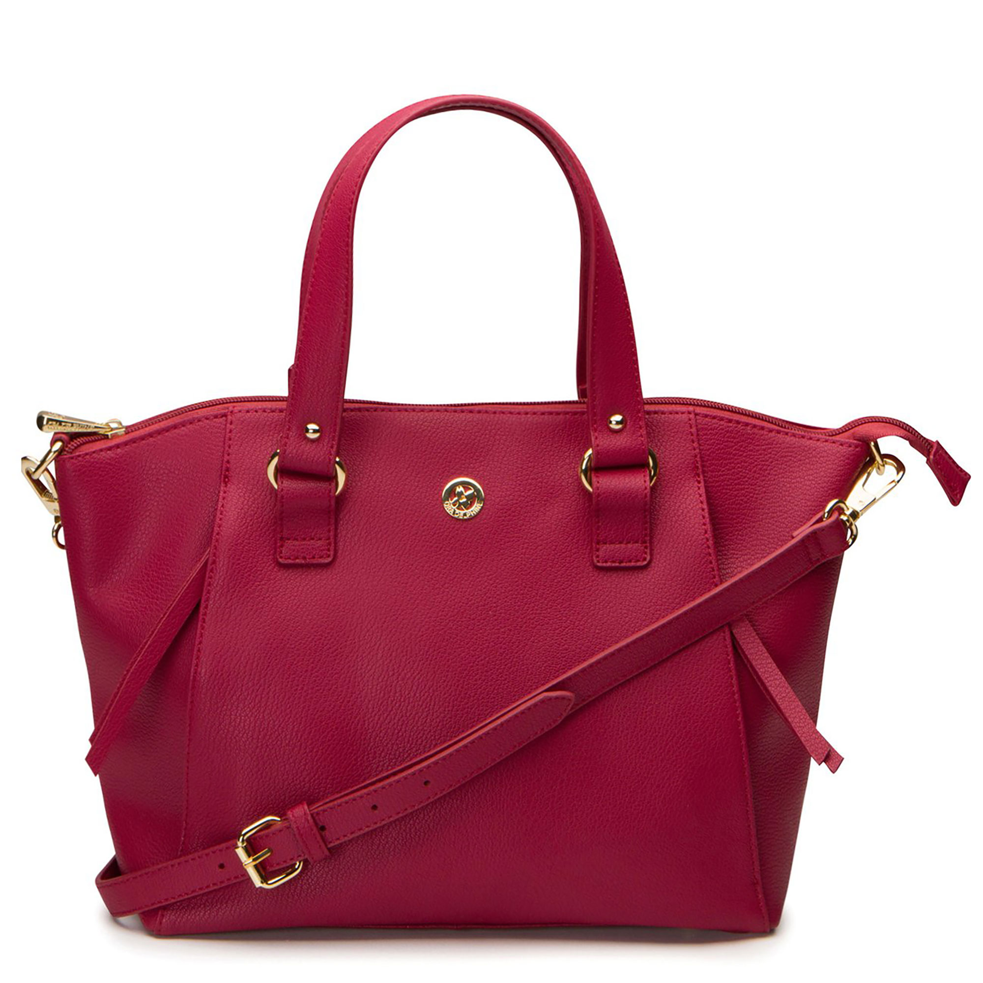 Women's History Month Gallery - The accessories brand believes every woman should be able to dress for the job she wants, and for every bag purchased between Friday, March 8, and Monday, March 11, it will donate one to Dress For Success. $395, oradelphine.com