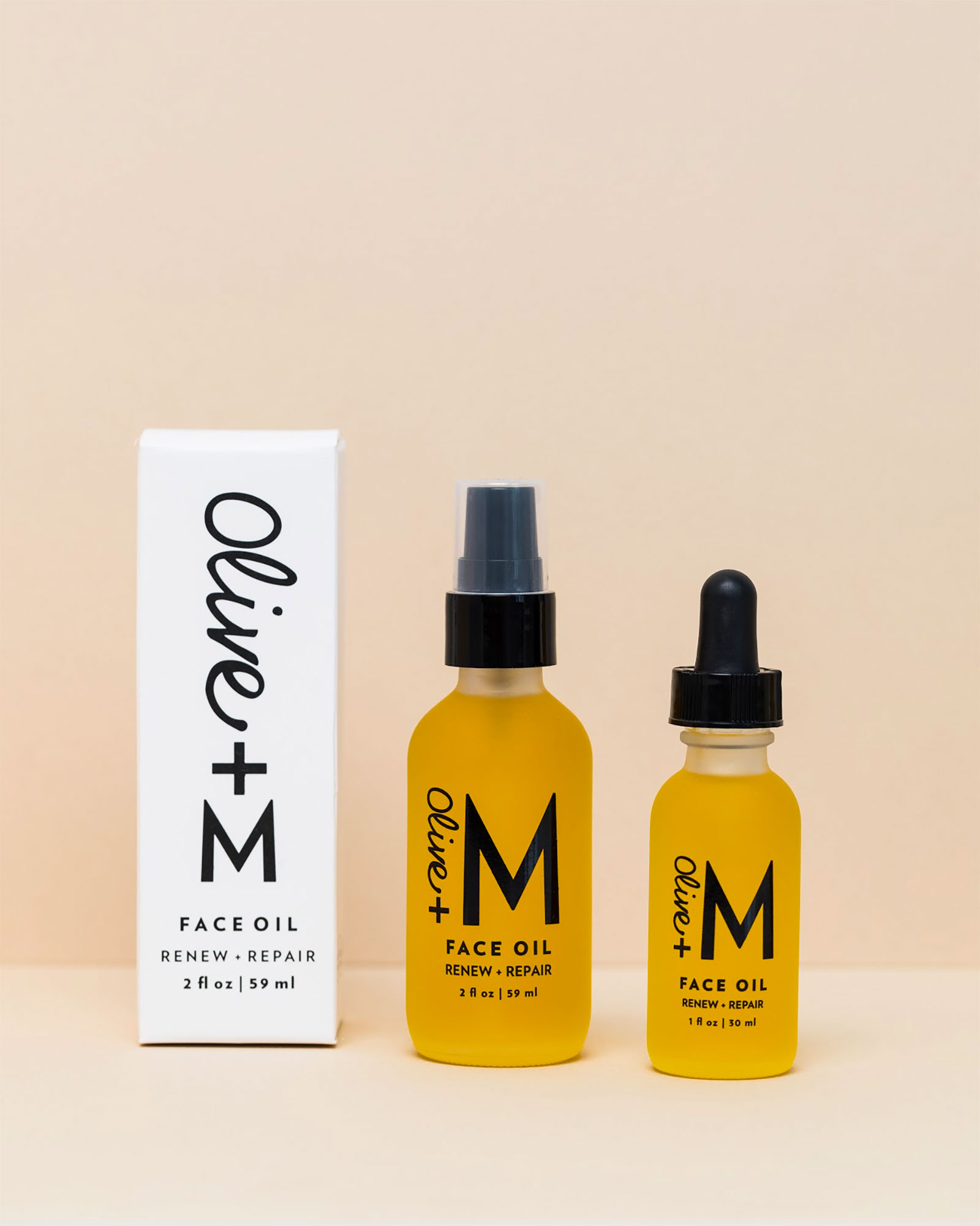 Women's History Month Gallery - Upgrade your skincare routine for a good cause with this olive oil-based line. 20 percent of the proceeds from the brand's hero product will be donated to the Jeremiah Program, which helps single mothers to excel in the workforce.
