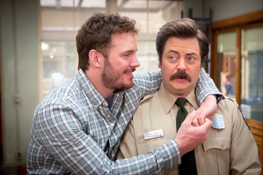 'Parks and Rec' Turns 10! Watch the Most Memorable Moments