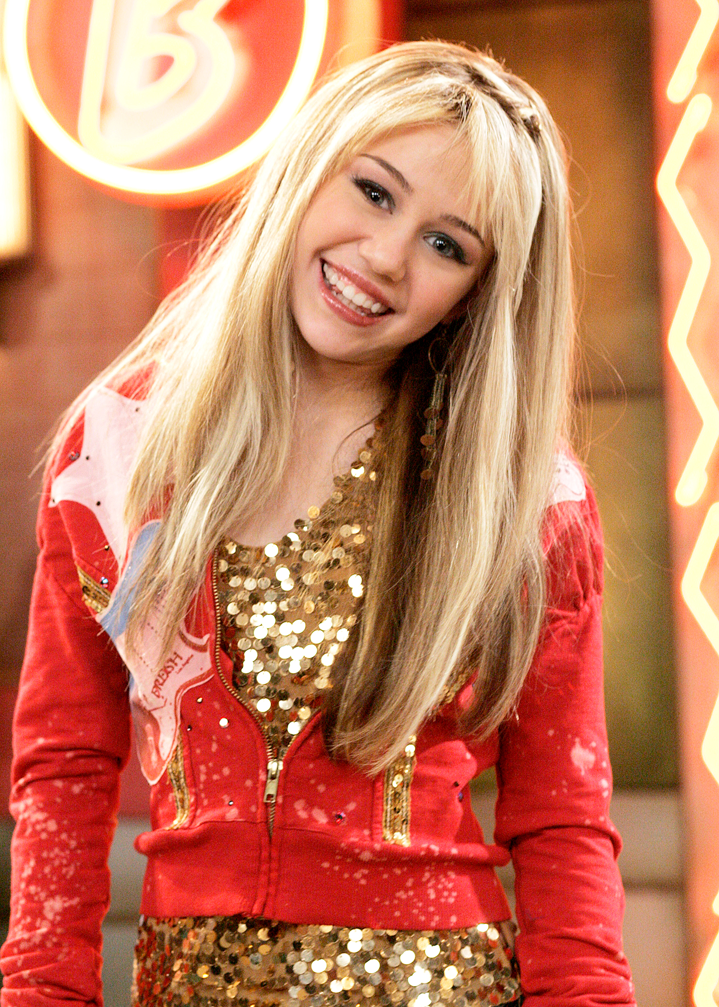 """miley-cyrus - The entertainer openly admitted to her disdain for her iconic character/TV show on RuPaul 's """"What's the Tee?"""" podcast in February 2019. """"From 18 to probably two years ago, I hated [Hannah Montana],"""" she confessed. Nowadays, she's whistling a different tune. """"Since the last record — my last record was called Younger Now and it says, 'Even though it's not who I am, I'm not afraid of who I used to be.' That was my epiphany,"""" she said."""
