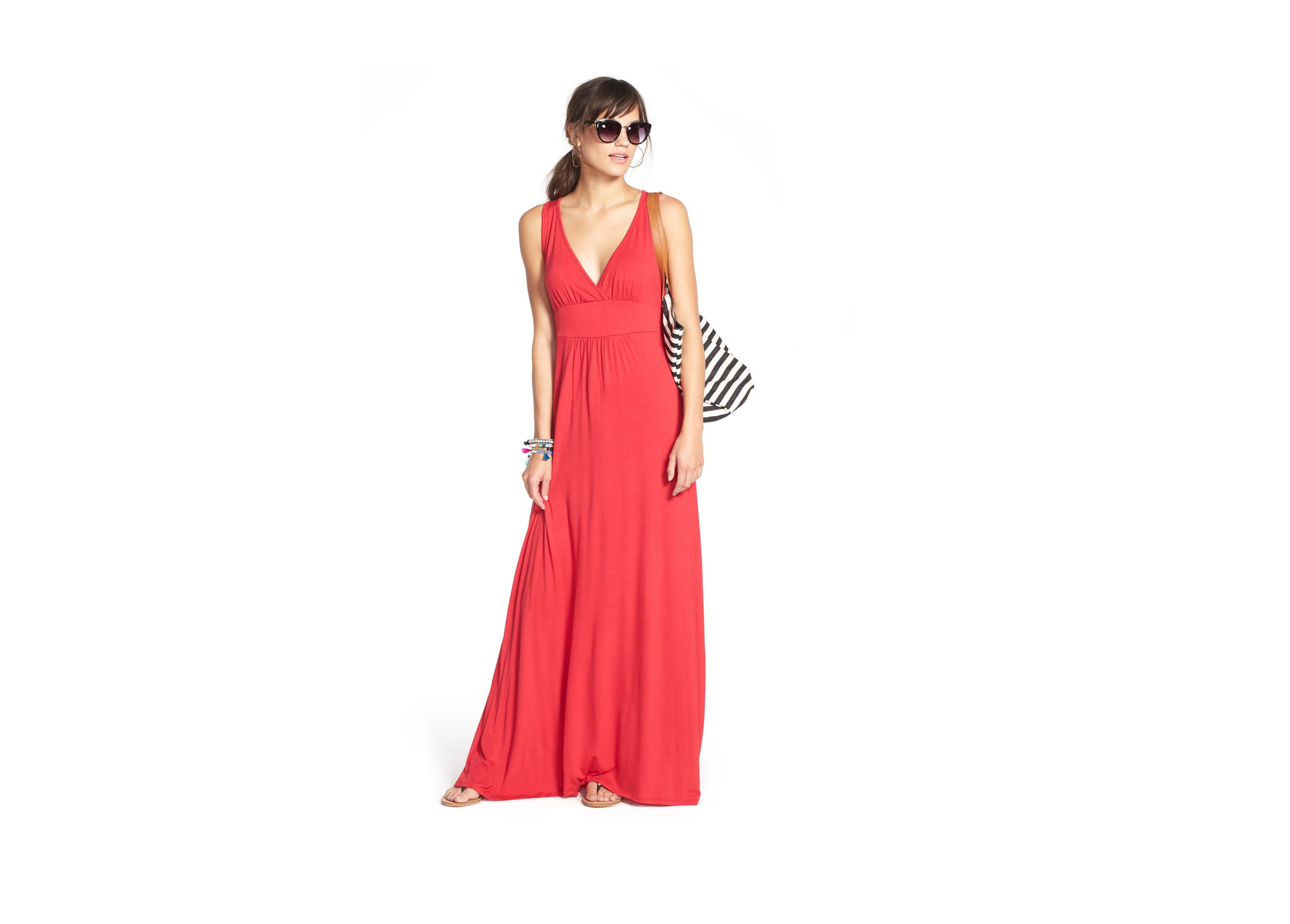 365e475fa347c Hundreds of Nordstrom Shoppers Give This Dress Five Stars