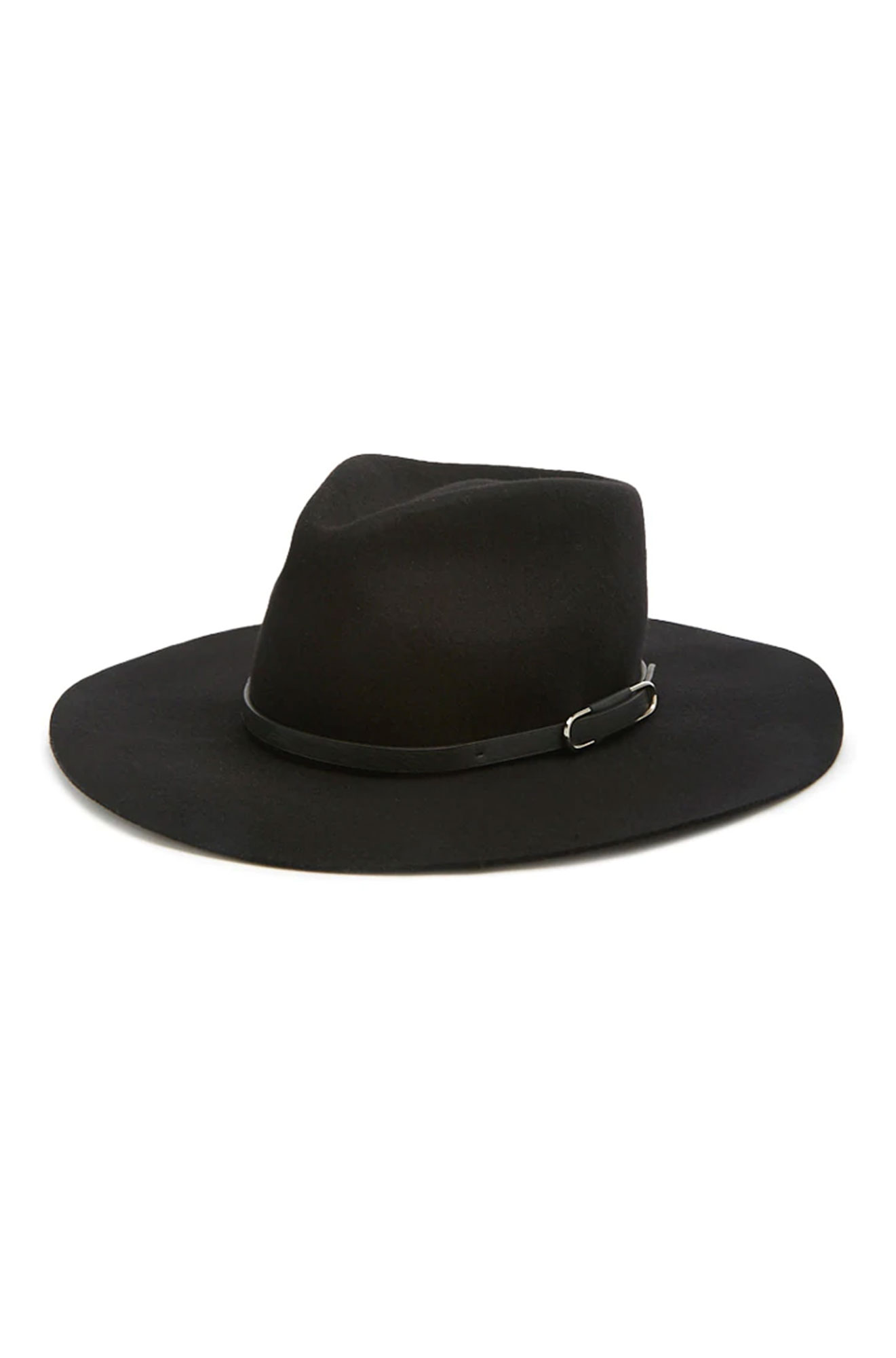 7 Black Panama Hats Inspired by Gigi Hadid¹s Œ90s Wedding Style - If you prefer wool to straw, this economical wide-brim style is for you. $22.90, forever21.com