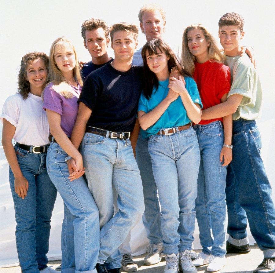 90210 Cast Reboot