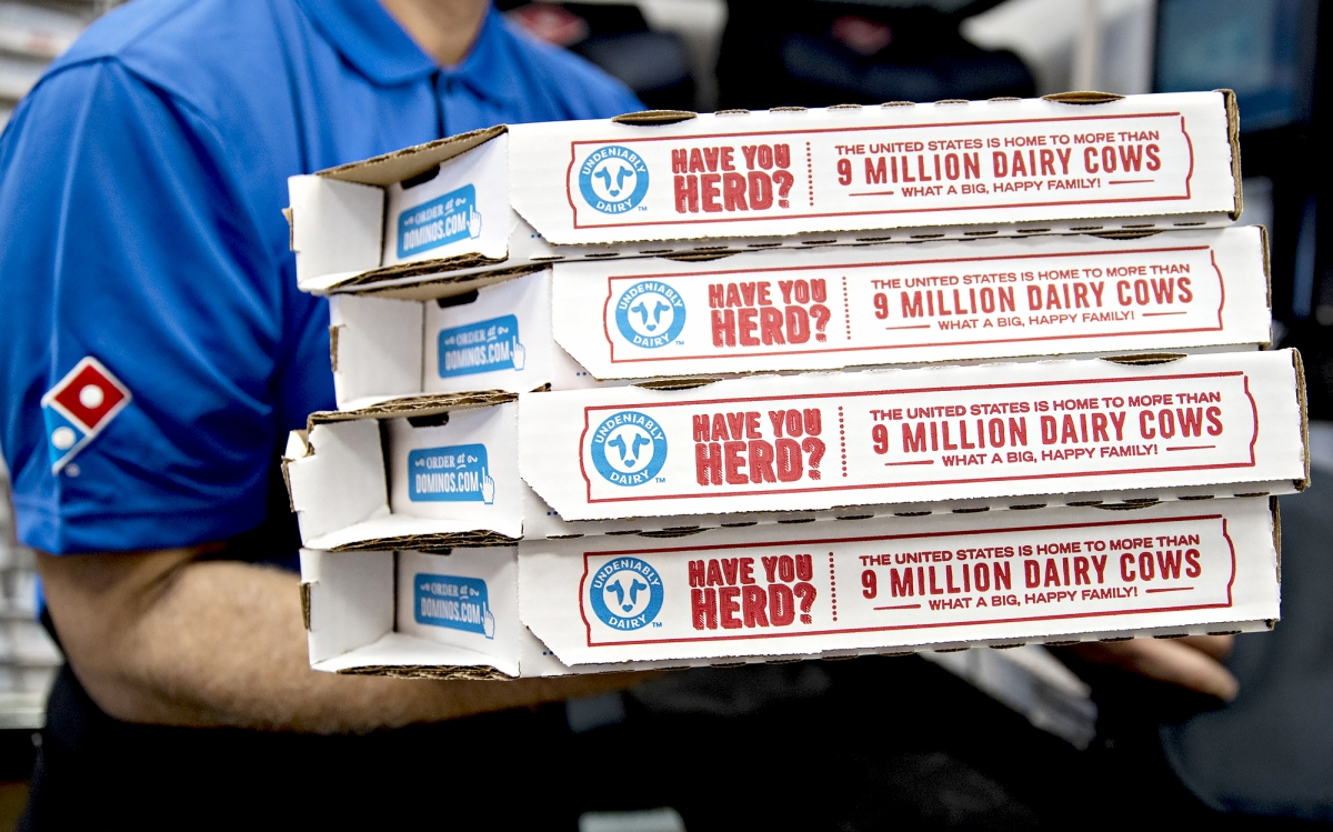 Domino's Delivery Man Stops NYC Robbery and Still Delivers Pizza in Under 30 Minutes