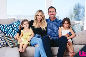 Amanda Stanton's Boyfriend Is 'Like a Father' to Daughters: Charlie, 5, Calls Him 'Her Best Friend'