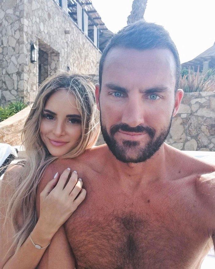 Amanda Stanton Addresses Bobby Jacobs Split: 'I'm Totally Fine'