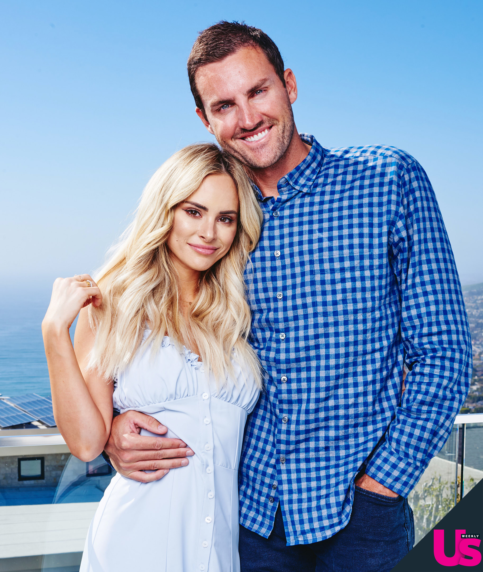 Amanda-Stanton-and-Boyfriend-Bobby-Jacobs-Split