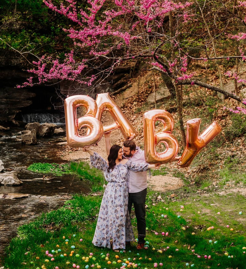 Amy Duggar Pregnancy Announcement