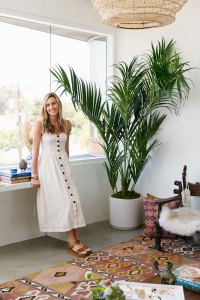 Anna BeckJewelry Designer