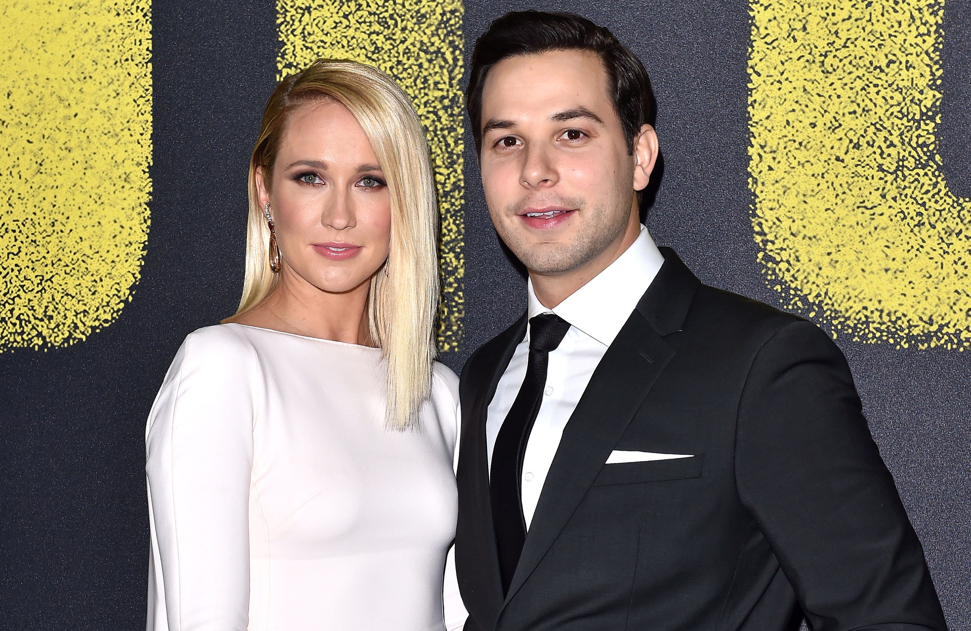 Image result for anna camp and skylar astin